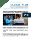 Boletin Informativo N°12 - Marzo.