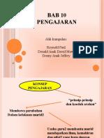 ip - pbentangan bab10