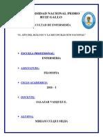 Universidad Nacional Pedro Ruiz Gallo Filosofia.docx Miriam