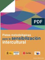 PistasMetodologicasSensibilizacionIntercultural