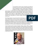 Resumo Michel Serres Hermes Uma Filosofia Das Ciências