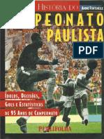 A Hist Ria Do Campeonato Paulista