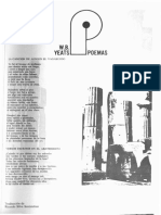 Poemas WB YEATS