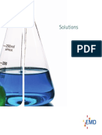 EMD Solutions