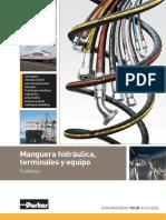 Parker Manguera Hidraulica