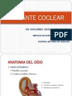 Implante Coclear Pres 2