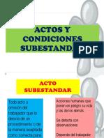 82601066-Actos-y-Condicion-Sub-Estandar.pptx