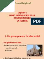 1. Porqué la Iglesia-.pptx