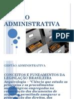 4 Gestão Administrativa