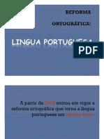 5 Língua Portuguesa