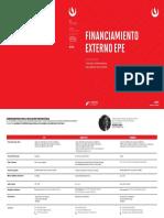 Financiamiento carreras