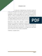 Trabajo de Investigacion Inversion Publica Final