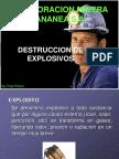 DESTRUCCION DE EXPLOSIVOS.ppt