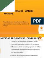 Manejo herramientas.pdf