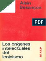 341537525-Besancon-Alain-Los-Origenes-Intelectuales-Del-Leninismo.pdf