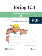 Exploring ICT Student Book Grade 3.Compressed