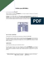 3reo Ega - Drywall Inf. Tecnica