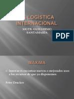 lalogsticainternacional-131110154741-phpapp01