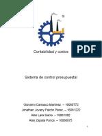 Sistema de control presupuestal.docx