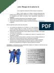 Repaso de La Lección - Riesgos de La Salud en La Construcción