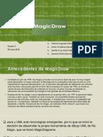 h.a.2cm41 Eq2 Presentacion Magicdraw Oracle Designer