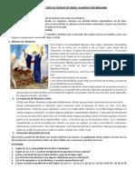 REVELACIÓN DE DIOS AL PUEBLO DE ISRAEL.docx