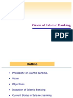Vision of Islamic Banking - Jan 26-07