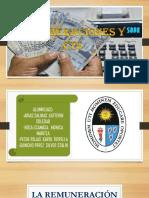 Ppt Remuneraciones y Cts