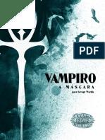 Vampiro A Máscara Savage Worlds
