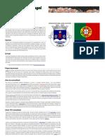 História de Loriga Pelo Historiador António Conde No Site Memória Portuguesa
