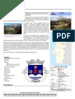 Loriga – Wikipédia, A Enciclopédia Livre Artigo Criado Por António Conde
