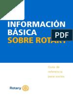 Rotary Basics Es