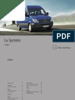 Bb Sprinter Kombi 1B300 04 Wagon Sp