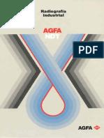 Radiografía Industrial AGFA