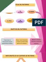 Diapositivas de Factoring