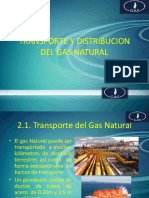 Tema 1 Transporte y Distribucion Del Gas Natural