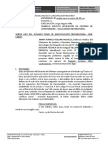 SOLICITO APLICACIÓN DE ACUERDO REPARATORIO ALEJANDRO JAMANCA.doc