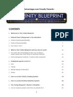 The Trinity Blueprint - Bigger, Faster, - TheTrinityBlueprint.com - Roger Miller