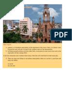 A Postcard From Palmira