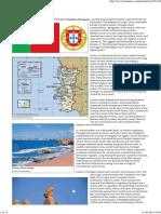 Portugal - Britannica Online Encyclopedia