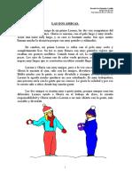 MUCHAS ACTIVIDADES DE COMPRENSION LECTORA 3, 4, 5TO (1).doc
