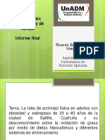 Resumen Informe Final