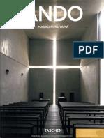 Tadao Ando Taschen