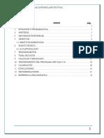 LABORATORIO N°2 ALCANTARILLADO PLUVIAL