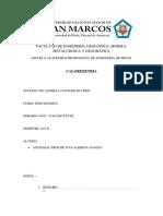 calorimetria-informe II Labo.docx