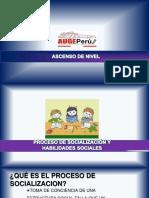 Sesion Proceso de Socialización y Habilidades Sociales (1)