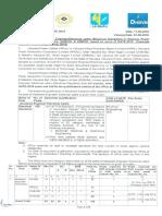 Haryana Power Utilities Asst Engineer Posts Notification