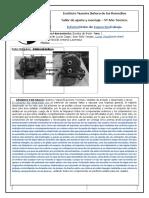 Informe de Inspección Bomba de Freón