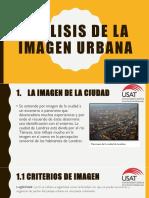 Análisis de La Imagen Urbana Londres