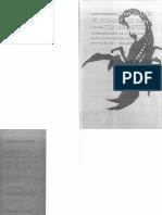 Aristoteles El Hombre de Genio y La Melancolia.pdf